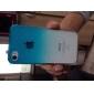 Bubbles Gradient fond transparent de couleur pour iPhone 4/4S (couleurs assorties)