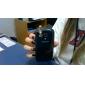 iPhone 및 iPad를위한 크라운 3.5 MM 지르콘 방진 이어폰 잭