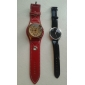 Women's Watch Dress Watch Big Tawny Dial Cool Watches Unique Watches Fashion Watch