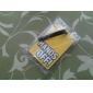 Travel Luggage Tag Luggage Accessory Waterproof Plastic