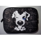 "Puppy 7"" Neoprene Protective Sleeve Case for iPad Mini/Galaxy Tab2 P3100/P6200/Google Nexus 7/Kindle Fire HD"