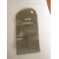 단색 아이폰 4/4S를위한 방수 비닐 봉투 (색상 랜덤)