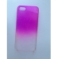 Water-Drop Design Hard Case for iPhone 5/5S (Assorted Colors)