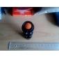USD $ 4,04 - LED-Taschenlampe; FX SK68; 1-Modus; CREE XR-E Q5; 200LM; 1xAA / 1x14500; Schwarz