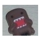 caricatura Joyland borracha grande monstro boca anti-poeira para fone de ouvido