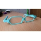 stylo lunettes créatives en forme de boule (couleur aléatoire)