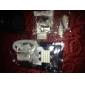 VORMOR® 5-8CM Adjustable Car Windshield Swivel Mount for iPhone & other Cellphones