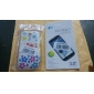 Ultra Clear Screen Protector for Samsung Galaxy S4 Mini I9190