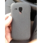 Pure Color Frosted Full Body Case with for Samsung Trend Duos S7562