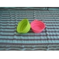 Silicone Folding  Bowl for Pets Dogs