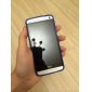 Materijal TPU Natrag Case za HTC One (PN07120, HTL22, HTC M7, HTC 801e) Izborni (Boje)