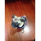 Собаки Свитера Синий Одежда для собак Зима Рождество