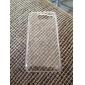 Чистый шаблон прозрачный пластиковый жесткий задняя крышка Крышка для MOTO RAZR D3