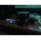 lua tudo em um leitor de cartão (SDHC, miniSDHC, microSDHC tf, girar, cor aleatória)
