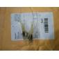 1 개 하드 베이트 연준모치 낚시 미끼 연준모치 하드 베이트 그린 옐로우 실버 블루 레드 g/온스 mm/3.8
