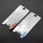 Frente LCD Screen Protector Film para iPhone 5 - 2pcs