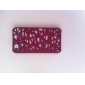 Carcasa de Red Para iPhone 4/4S
