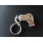 16gb повернуть металл Материал Mini USB флэш-флэш-накопитель