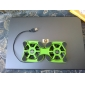 "USB Powered 2-Fan 2100-RPM Cooling Pad for 12~17"" Laptop  (Random Color)"