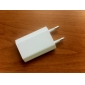 UE plugue ac para usb2.0 adaptador de carregador de viagem para iphone 6 iphone 6 plus / Samsung / HTC (1a, 100-240)