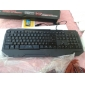 V-OX V3 Gaming High Quality Ergonomic Design Luminous Ultra-silence Wired USB Keyboard