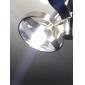 7W E14 / G9 / GU10 / E26/E27 LED лампы типа Корн T 60 SMD 2835 550-680 lm Тёплый белый / Холодный белый AC 220-240 V