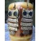 Серьги-слезки Сплав Мода В форме животных Сова Бижутерия Повседневные