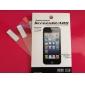 Pellicola proteggi schermo per iPhone 4 (3 pezzi)