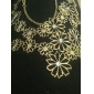 Women's Floral Sweater chain N694