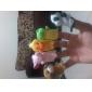 Brinquedos Fantoche de Dedo Brinquedos Desenho Brinquedos Originais Meninos / Meninas Felpudo