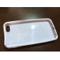 Case silicone souple Motif Nightingale pour iPhone5/5S