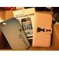 Genomskinligt Skärmskydd för iPhone 4 (3 st)