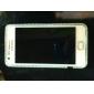 Sleeping Owl Pattern Soft Case for Samsung Galaxy S2 I9100