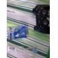 Ladattava langaton PS3 USB-ohjain (musta)