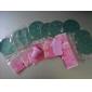 10pcs ногтей штамповка изображения шаблона плиты с печатью&соскабливания (случайный узор тиснения изображение)
