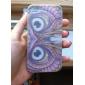 Nightingale Padrão Soft Case de silicone para iPhone4/4S