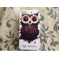 Owl Design Hard Case für iPhone 4 und 4S