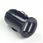 грифон USB Автомобильное зарядное устройство для iPhone / Samsung и другие телефон (5V 2.1a)