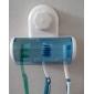 Приспособление для зубных щеток на стену