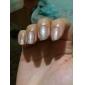 UV Color Gel Kleurrijke Nail Art Nagellak (15ml, 1 fles)