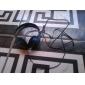 lp LPS-1007 kuulokkeet 3.5mm yli korvan ergonominen stereo Mikrofoni pelaamista Skype tietokone / kannettava tietokone