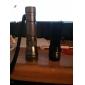 Освещение Светодиодные фонари / Ручные фонарики LED 180 Люмен 3 Режим Cree XM-L2 T6 AAA Фокусировка / Нескользящий захват
