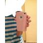 아이폰 4/4S를위한 태양열 집열기 조각과 허드 모양의 패턴 하드 케이스 (분류 된 색깔)