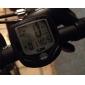 ordinateur de vélo sans fil mètre de bicyclette d'ordinateur de tachymètre compteur kilométrique étanche