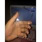 Retour ultra-mince étui transparent pour iPhone 5 / 5s