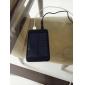Bateria Externa Portátil Solar para iPhone, Celular,Ipad 5000mAh