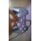 Svart DualShock 3-kontrol til Sony Playstation 3