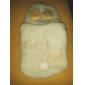 PethingTM Little Sheep Sherpa Soft Hooded Coat for Dogs (XS-XL)