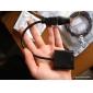 0,2М 0.5FT Mini HDMI для HDMI V1.3 М + HDMI V1.3 к VGA M / F Кабель