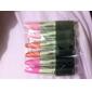 помада в форме шариковой ручки (случайный цвет, 6-Pack)